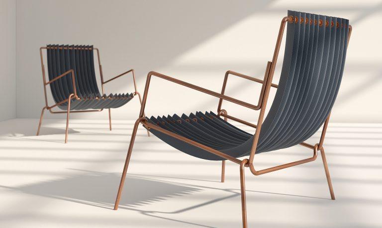 Furniture Exhibition: 1 millimetre & Matter Of Stuff · Adrem