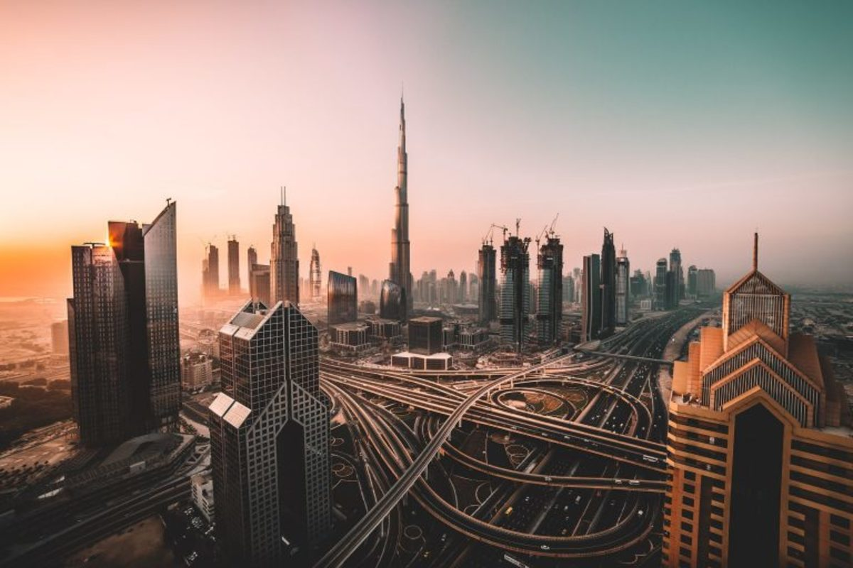 Guide To Living And Working In Uae Adrem